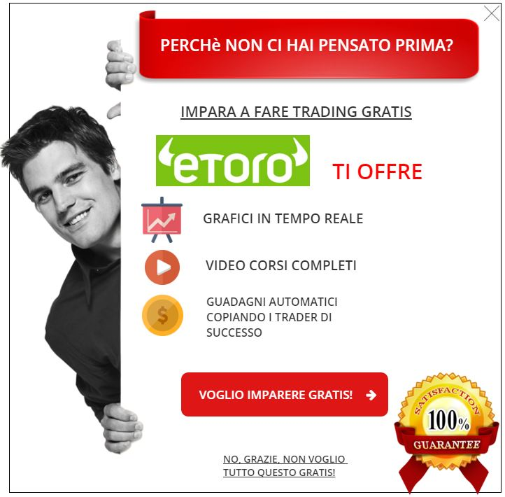 Demo on line opzioni binarie