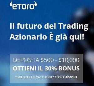 bonus etoro