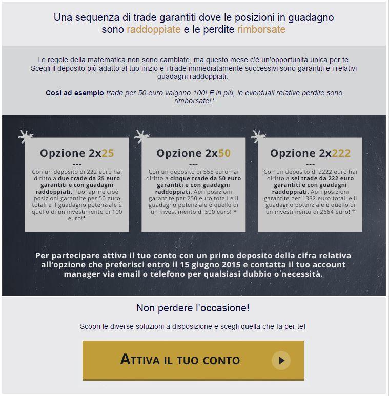 bonus optionweb